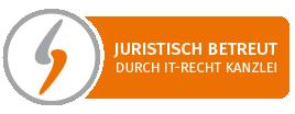 Logo IT Recht Kanzlei