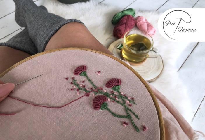 Stoffebox - Handmade - Handgemachte Artikel
