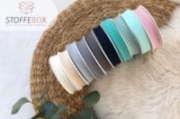 Baumwoll-Schrägbänder